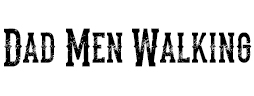Dad Men Walking logo